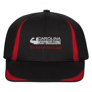 arolina-bodybuilding-custom-twill-cap