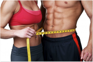 What your healthy body and your fitness goals