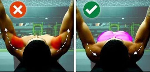 How To Bench Press For Chest Growth