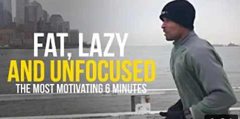The Most Motivating 6 Minutes of Your Life