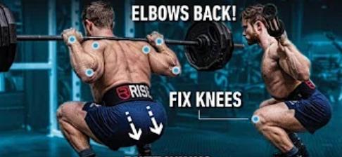 Perfect Technique For A Huge Squat
