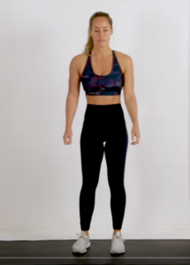 tabata workout, weight loss, fat to fit, metabolism, fitness