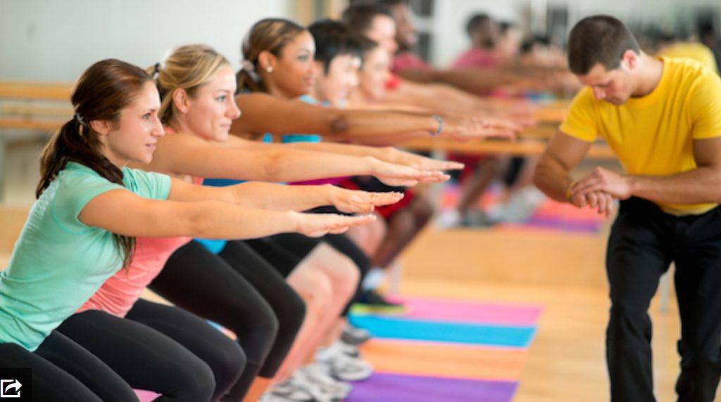 60 Minute, Calorie Burning Tabata Workout