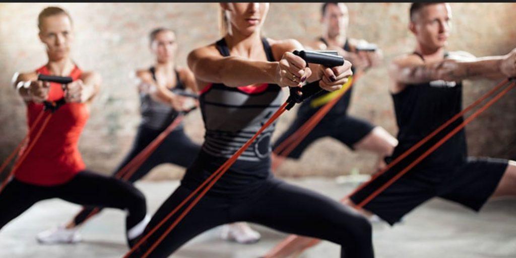 Beginner Weight Resistance/Cardio