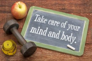 Health & Fitness, mind and body health