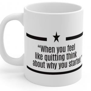 coffee mug, fat to fit, health and fitness, weight loss