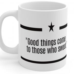 coffee mug, health, health and fitness, exercise, weigh loss