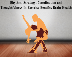 brain health, exercise and your brain, health and fitness