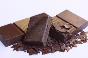 dark chocolate, fitness and health, healthy dark chocolate, exercise