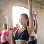 Exercise, metabolism