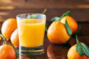 orange juice, healthy eating and drinking, metabolism, exercise