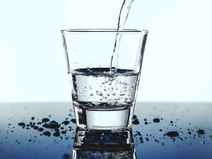 water, health & fitness