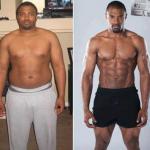 men weight loss program
