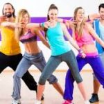 zumba, exercise, health and fitness, weight loss