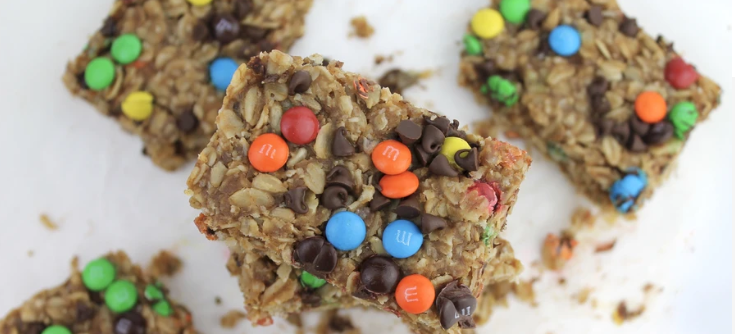 granola bars, healthy eating, health and fitness
