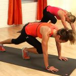 tabata workout, metabolism, fat to fit, weight loss, interval training