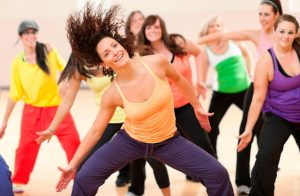 dance fitness, weight loss, dance for exercise, dance classes, aerobics