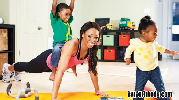 Family Workouts