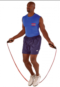 jump rope, weight loss, high intensity, cardio training, fitness, fat to fit