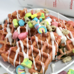 cereal, waffles, high protein, low calorie, fat to fit, fitness, healthy eating