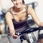 weight loss, bike exercise