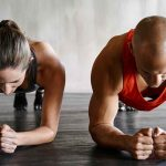 planks, fat to fit, fitness, weight loss, HIIT workout, Spartacus workout, metabolism, belly fat