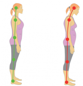 posture, health and fitness, pilates, fat to fit