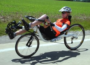 recumbent bike, obese, weight loss, fat to fit, fitness, exercise, exercise for the very obese