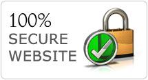 secure site, ssl certificate