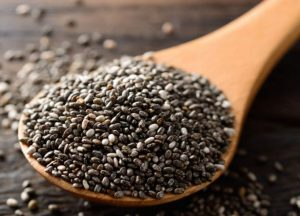 chia seeds, health benefits of chia seeds, smoothie additives