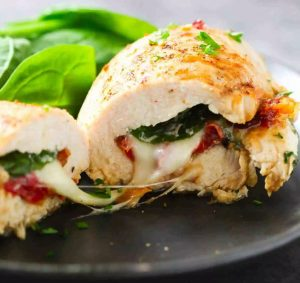 high protein dinner, high protein food, chicken dishes, low carb meals