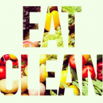 eating clean, healthy eating, processed foods, weight loss, fitness