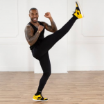 kickboxing, fitness, kickboxing class, benefits of kickboxing