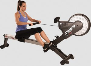 rowing maching, rowing workouts, weight loss, full body workouts