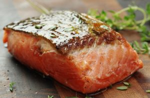 salmon, healthy fish options, salmon benefits, weight loss