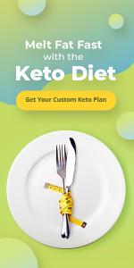 Get My Custom Keto Diet Plan