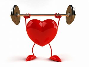 heart health, fitness, weightl loss, exercise and your heart