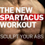 spartacus workout, ab scupting, fat to fit, fitness, new year's resolution