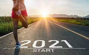fitness goals, 2021 fitness goals, starting over in exercise, achieving goals