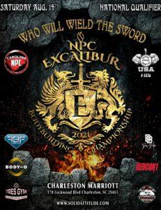 Carolina NPC Excalibur 2021